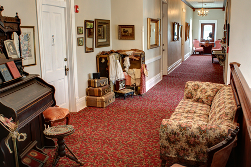 lodging in park city, ky