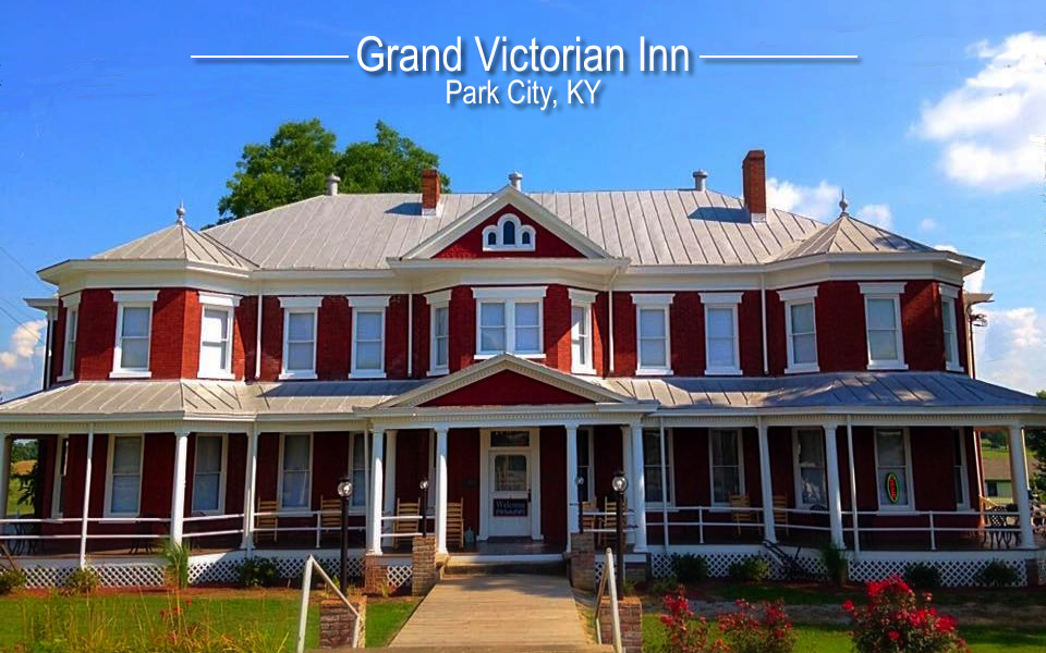grand victorian inn park city ky